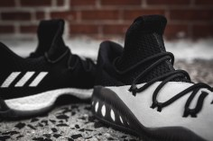adidas Day One Crazy Explosive BY2868-7