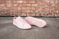 Clae Bradley Light Pink Leather-10
