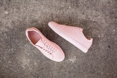 Clae Bradley Light Pink Leather-11