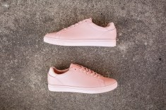 Clae Bradley Light Pink Leather-12