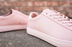 Clae Bradley Light Pink Leather-7