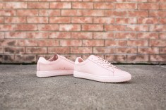 Clae Bradley Light Pink Leather-8