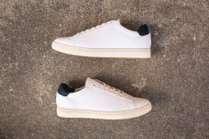 Clae Bradley White Leather-12