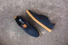 Clae Ellington Textile Deep Navy Canvas-11