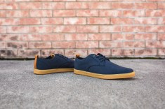 Clae Ellington Textile Deep Navy Canvas-8