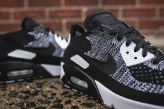 Nike Air Max 90 Ultra 2.0 Flyknit 875943 001-7