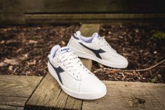 Diadora Game L Low Waxed C6312-11