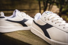Diadora Game L Low Waxed C6312-7