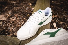 Diadora Game L Low Waxed C6646-10
