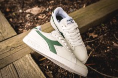 Diadora Game L Low Waxed C6646-13