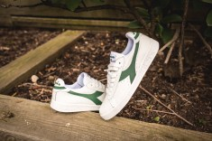 Diadora Game L Low Waxed C6646-14
