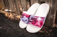 Nike wmns Benassi JDI Ultra Prem 818737 106-7