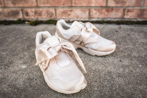 Puma Fenty Bow Sneaker Women 365054 02-14
