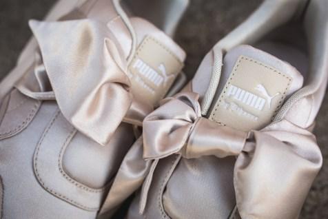 Puma Fenty Bow Sneaker Women 365054 02-16