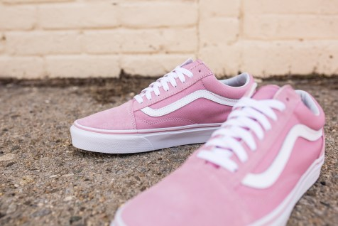 Vans Old Skool VN0A31Z9LVH-14