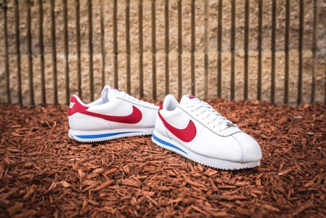 Nike Cortez Basic Leather OG 882254 164-8