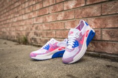 Nike W Air Max 90 Ultra 2.0 Flyknit 881109 103-11