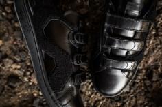 Raf Simons x adidas Stan Smith Comfort Badg BB6886-13