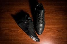 Rick Owens x adidas level runner low II cq1842-10