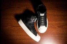 Rick Owens x adidas Mastodon pro model II CQ1848-10