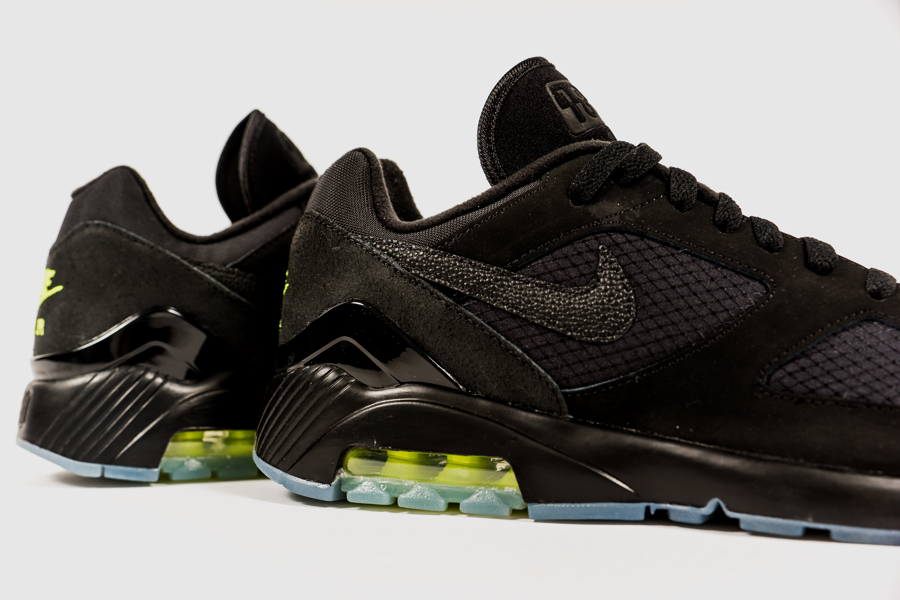 nike air max 180 night ops review nike air max 180 ops packer shoes a6f52b07d