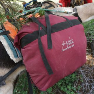 Best Pack Goat Panniers (Marc Warnke Signature Series)