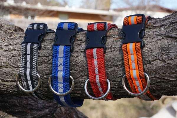 pack goat collar