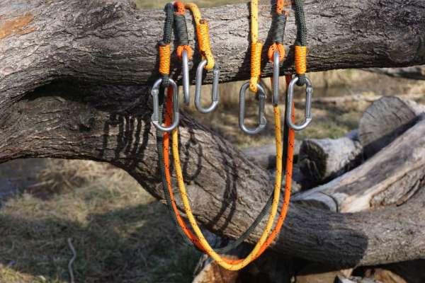 pack goat leash