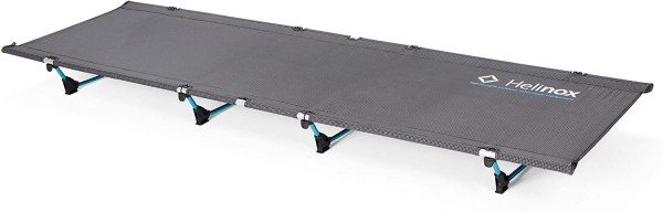 Helinox Lite Cot Ultra-Light, Compact, Collapsible, Portable Camping Cot