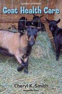 Goat Care Book