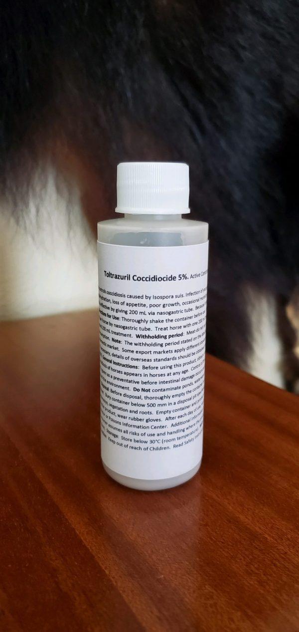 Toltrazuril Coccidiocide