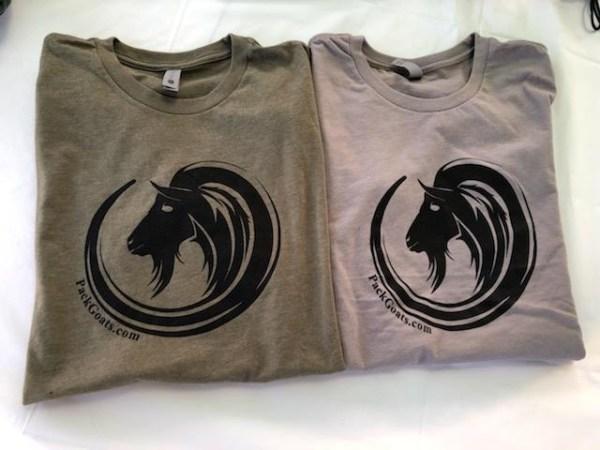 Goat Head T-Shirt