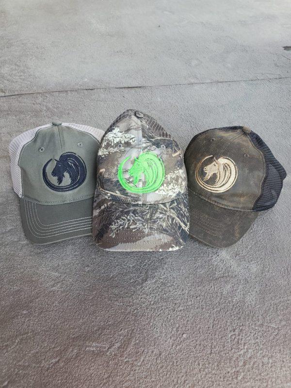 Pack Goat Hat