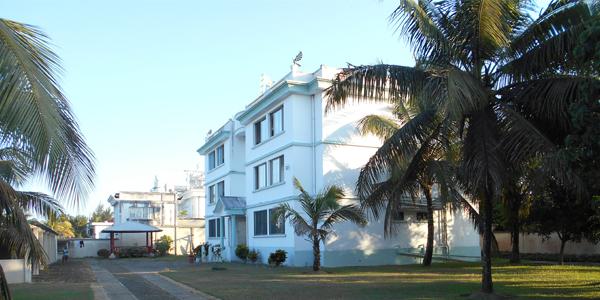 Appartement Tamatave