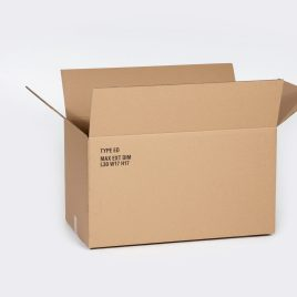 30x17x17 (EO-Container) 350# / 51ECT DW  Air Cargo Container $4.87/piece