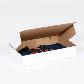 FINAL SALE: 28 3/4x16x5″ Protective Garment Mailer $2.46/piece