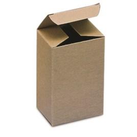 4 5/8×2 3/8×7 5/16″ Kraft Reverse Tuck Folding Carton (250/case) $58.97/piece