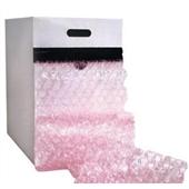 5/16″ 12″x100' Perfed 12″ Anti-Static Medium Bubble Dispenser Pack $24.32/piece