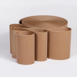9″x250` Singleface Corrugated $14.02/piece