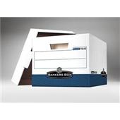 Bankers Box® Premium File Storage Box – 15x12x10″  Blue – #574754 / FEL07243 $109.5/piece
