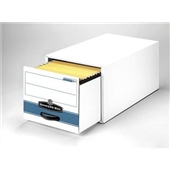 Bankers Box® Super Stor / Drawers – 24x15x10″  Legal Size – #FEL00722 $64.6/piece