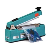 16″x2mm  Impulse Sealer w/Cutter $286.25/piece