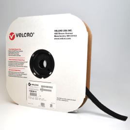 1″x75 VELCRO® Brand Black Hook (1 roll) $52.3/piece