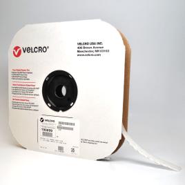 1″x75 VELCRO® Brand White Loop (1 roll) $52.3/piece