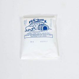 6 1/4x6x1″ Ice Brix Cold Pack – 16 oz. (36/case) $21.38/piece