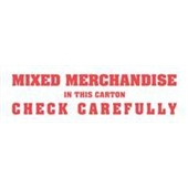 #DL1430  2×6″  Mixed Merchandise in this Carton Check Carefully Label $13.91/piece