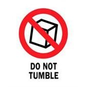 #DL4240  3×4″  Do Not Tumble Label $13.91/piece