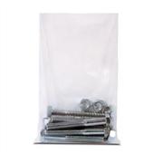 12×14″ 4 Mil Heavy-Duty Flat Poly Bag (1000/Case) $150.26/piece