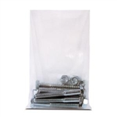 12×20″ 4 Mil Heavy-Duty Flat Poly Bag (500/Case) $106.52/piece