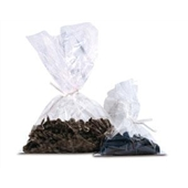 10×12″ 1 Mil Flat Poly Bag (1000/Case) $24.71/piece